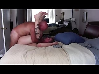 Homemade - Dad Fucks Son