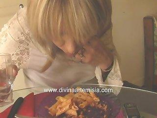 Primomacchfull italian mistress