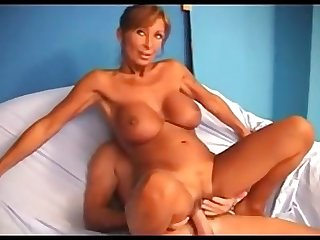 Sabrina french milf dominated
