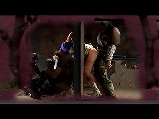 Chun Li cosplay haruna ayane giga ghor 38 1