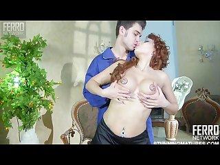 Russian mature 355