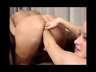 Pregnant lesbian fisting