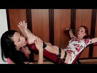 Czech sexy feet courtney worshipped miranda s feet