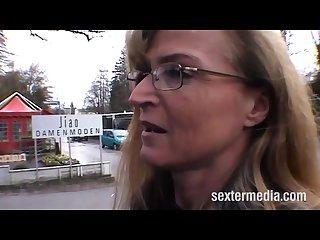 Deutsche m tter wollen auch nur gefickt werden