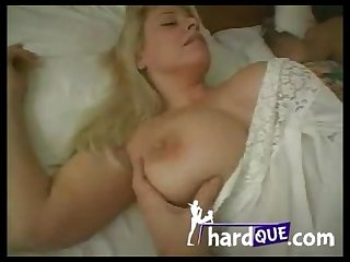 Aside! Private homemade mom blowjob here not