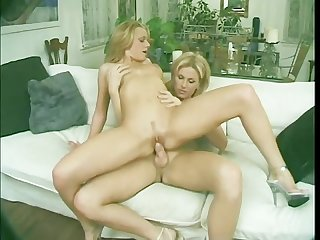 Transsexual heartbreakers 7 scene 1