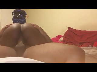 Another night with her riding this dick turn volume down