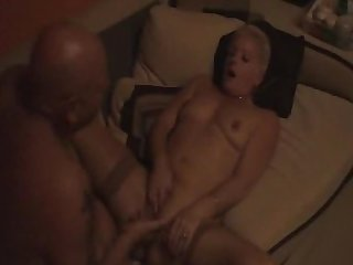Good fuck plus nice mature orgasm