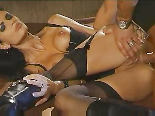 Smoking hot frenchie helena karel loves a good fucking