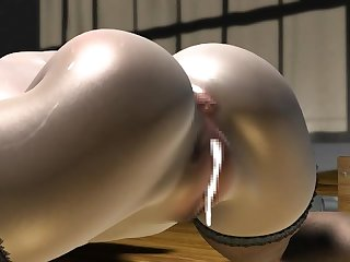 Hentai 3d cenzored umemaro 3d vol 7 lewd bomb bust female teacher