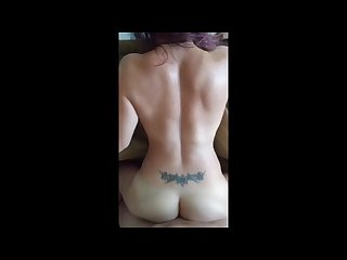 My 1 big cock fucking tattoo E bareback when she was married compilation