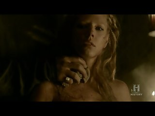 Katheryn winnick hot scene