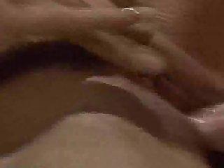 Best lesbian oil massage