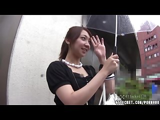 Ryo akanishi public pickup uncensored jav