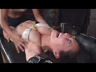 Sexy sumiko racked