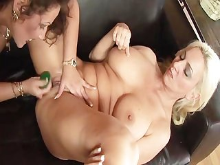 Wanna nail me got to nail my mom first 01 scene 5