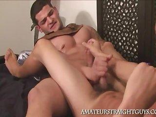 Handjob cumshot compilation 18 6