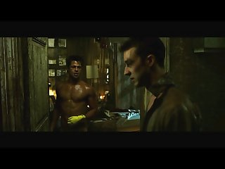 Celebrity sex scene brad pitt and helena bonham carter fight club