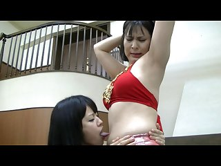 Belly Dance, Belly Lick HD