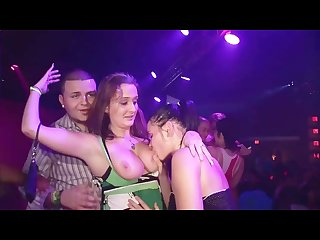 Night club flashers 15 scene 1