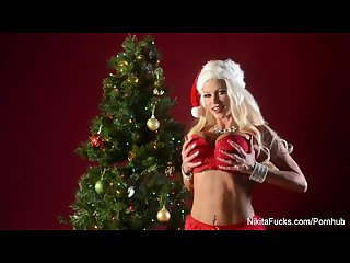 Nikita von james christmas solo
