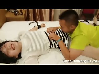 Tickle torture 2 girls