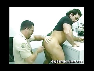 Dirty hairy cops