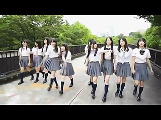 Japanese school girls i