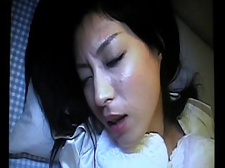 Japanese step mom reality sex
