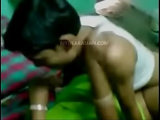 Desi girl homemade sex wid hindi audio mydearasian com