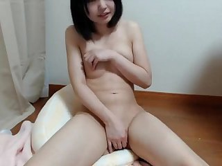 Very cute japanese girl masturbating amateur webcam webcummers period com