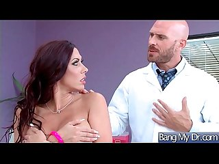 Sex adventures on tape between doctor and patient rachel starr video 26