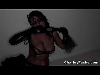 Whip me baby charley chase
