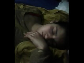 Pakistani sleeping touching pathan girls peshawer