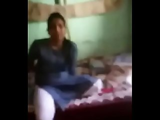 Assamese Aunty get fucked by her secret lover