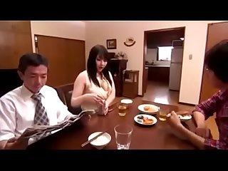 Asiatisch japanische mutter liebt es den eigenen sohn zu ficken