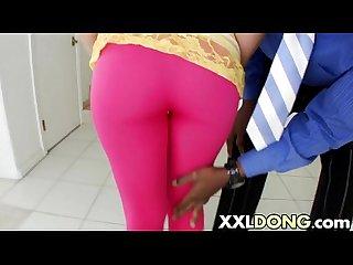 Xxl dong for casey cumz