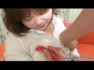 Kumiko kaga 01