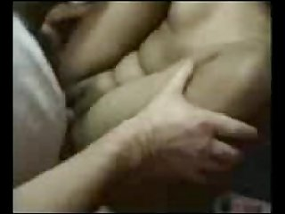 Amateur asian couple