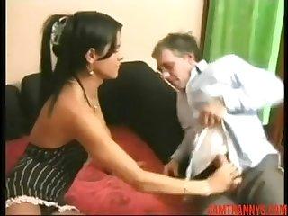 Best tgirl sex ever free guy fucks shemale porn video 7c camtrannys com