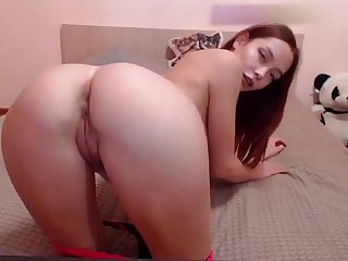 Model Sexystream18 Masturbating- More at SupCams.com