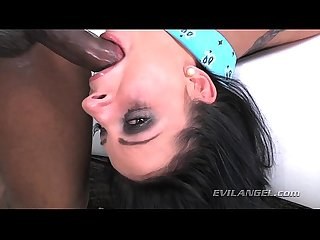 Tori luxx is a nasty cock sucking whore