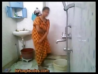 Kirtuepisodes indian girl bathing nude