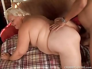 Mature bbw Lisa smith