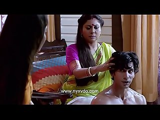 Desi indian ladke ka saas ke sath affair wife s mom