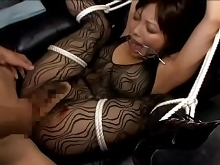 Asia bdsm water hell