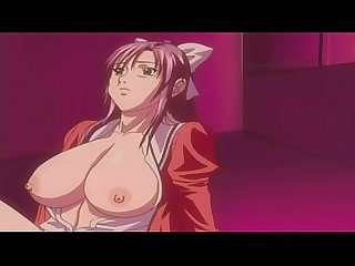 Big tits hentai virgin xxx anime girlfriend cartoon