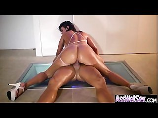 lpar franceska jaimes rpar round oiled ass girl nailed hard in her behind video 13
