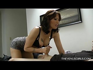Thevenusgirls com 2014 05 06 Zoey holloway give m0mmie your cum from mommy knows best 10
