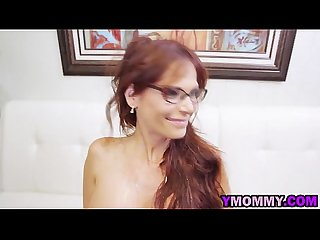 Ymommy 15 12 16 angry milf gets double penetrated 3